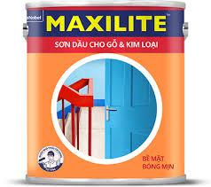 maxilite dau
