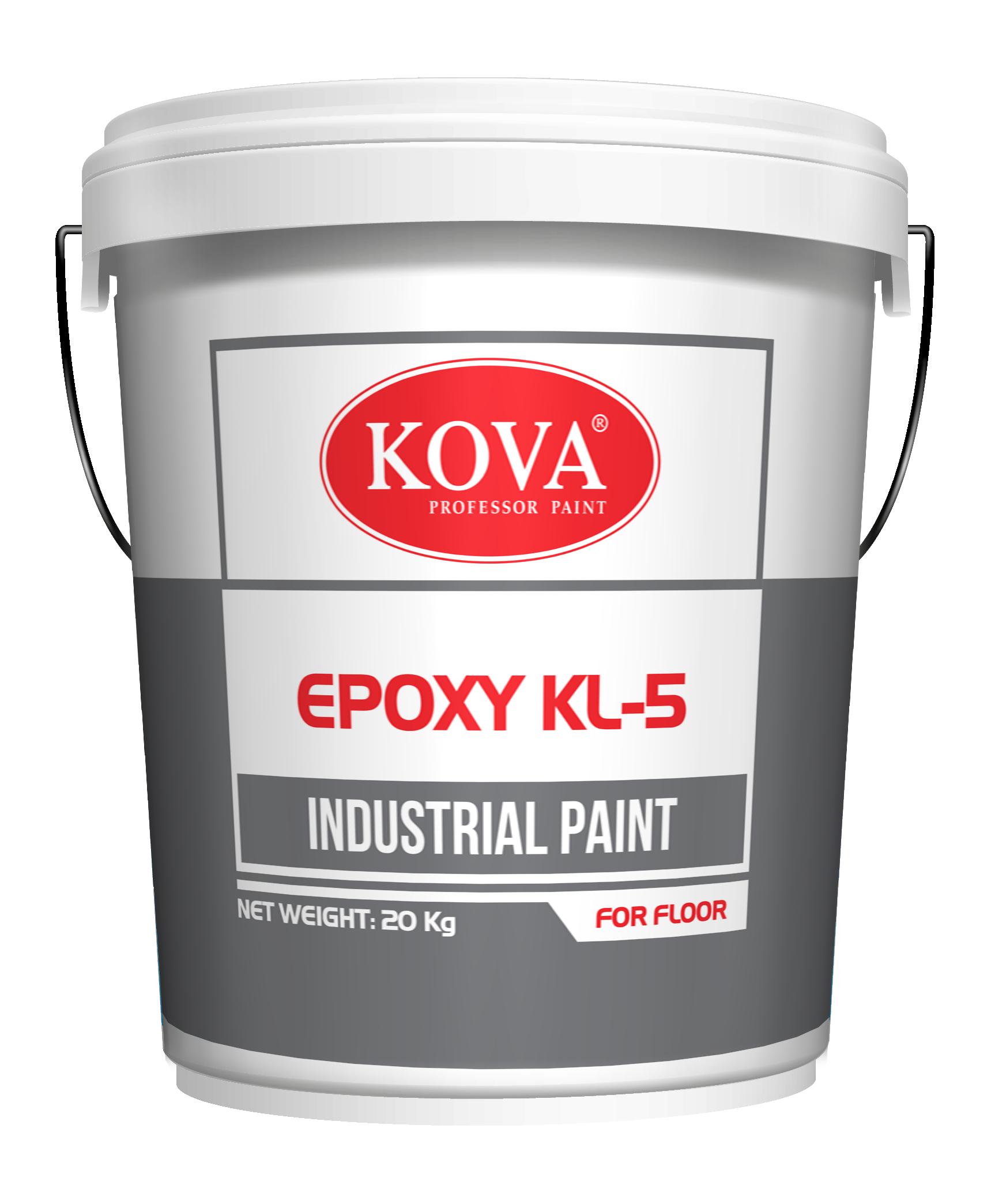 Epoxy-KL-5-20kg