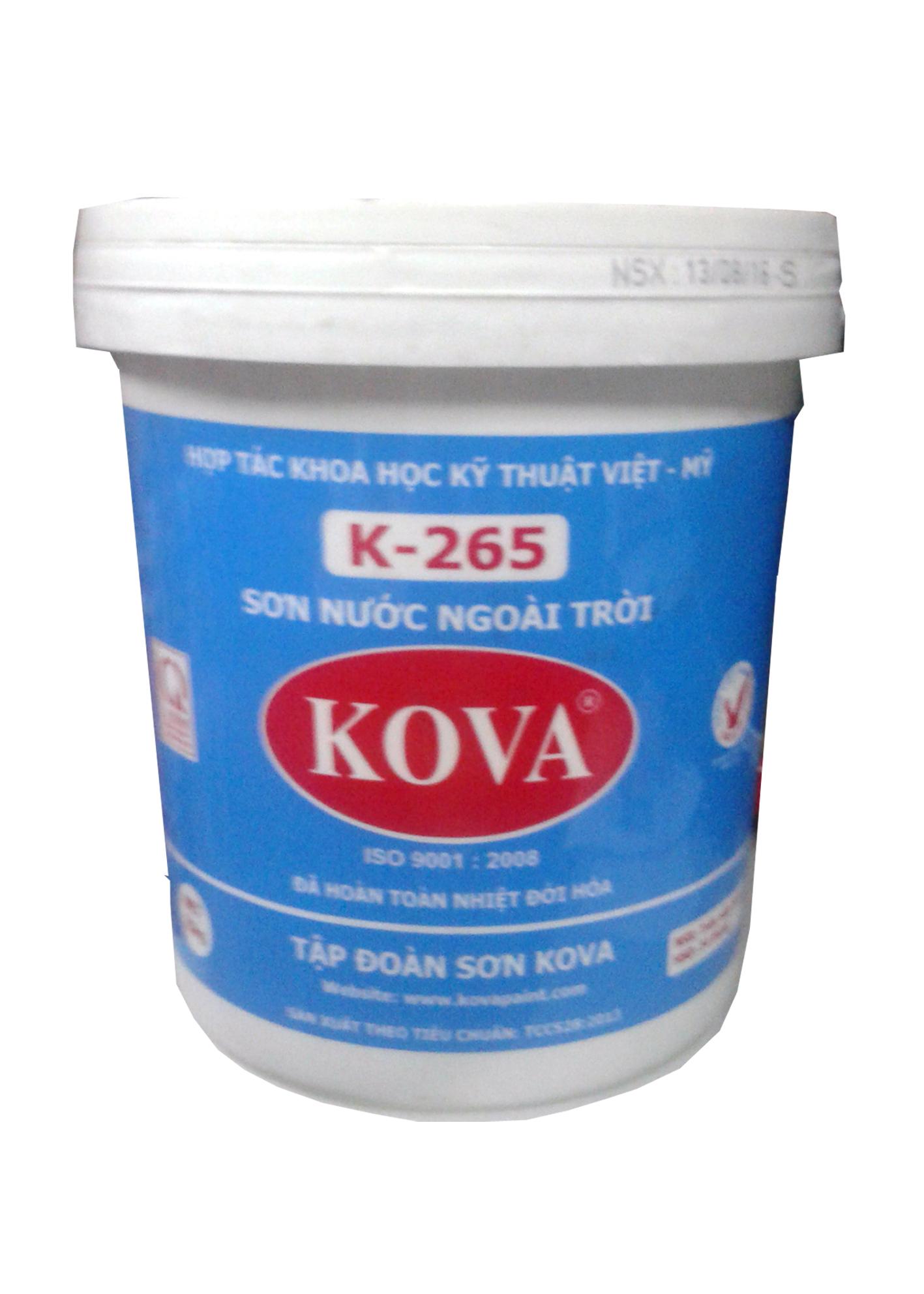 KOVAK265