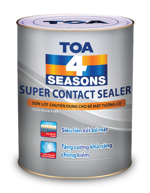 TOA 4 SEASONS SUPER CONTACT SEALER2