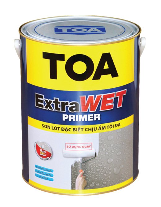 TOA EXTRA WET PRIMER2