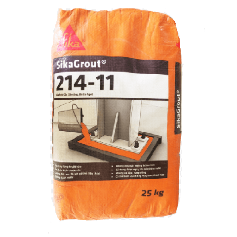 Sika-Grout-214-11