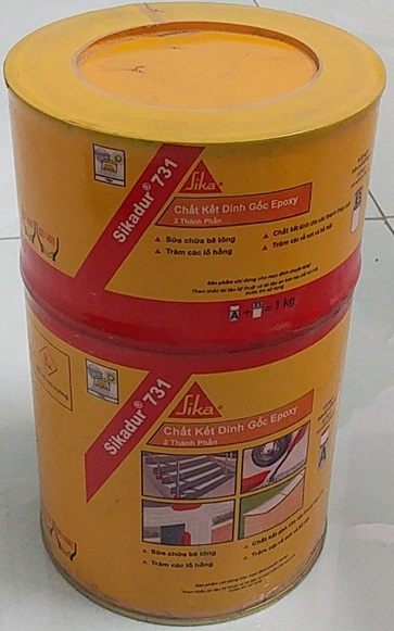 Sika dur 731