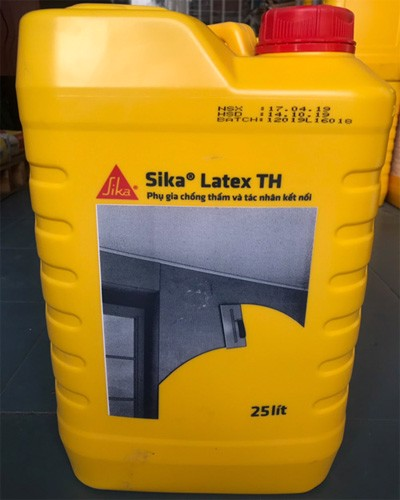 sikalatex-th-25l