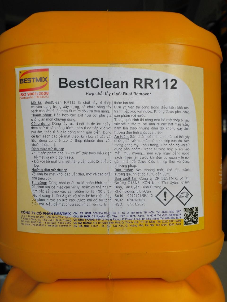 RR112
